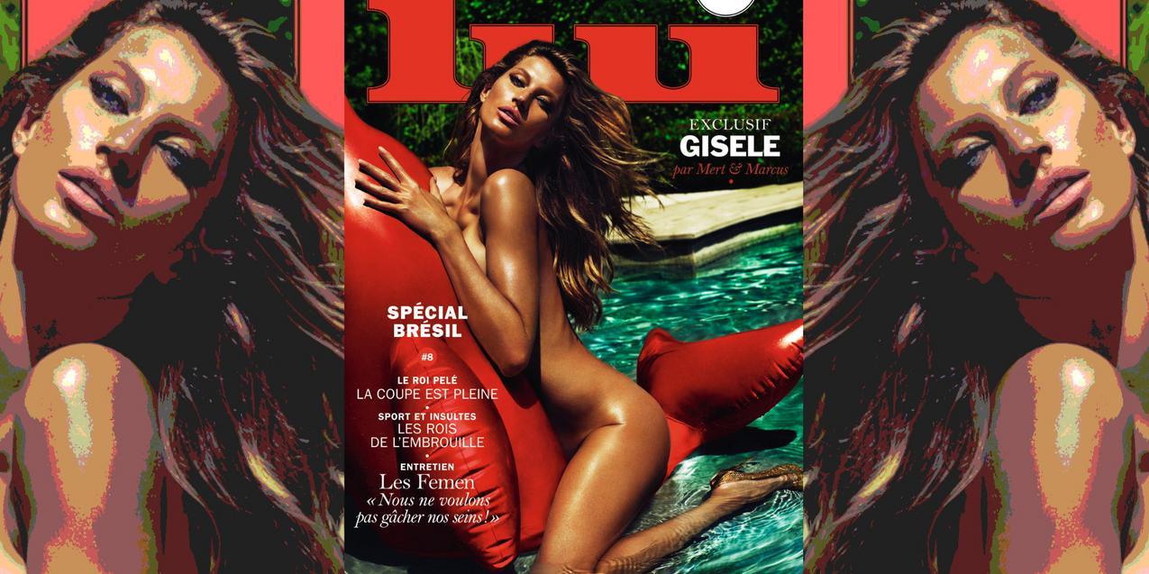 Mert & Marcus / Lui Magazine