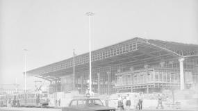 Dworzec Centralny w Warszawie ma 37 lat! Zobacz archiwalne zdjęcia