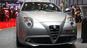 Alfa Romeo MiTo Quadrifoglio Verde: rasowy maluch