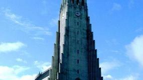 Islandia - Rejkiawik