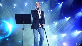 Krzysztof Respondek wygrał Festiwal piosenki Rosyjskiej