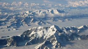 USA - Park Narodowy Wrangla-Świętego Eliasza