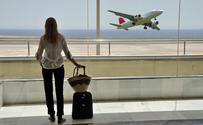 Polskie lotniska - ruch wzrósł nawet o 920 proc.