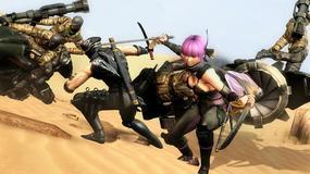 """Bogatsze wersje """"Ninja Gaiden 3: Razor's Edge"""""""