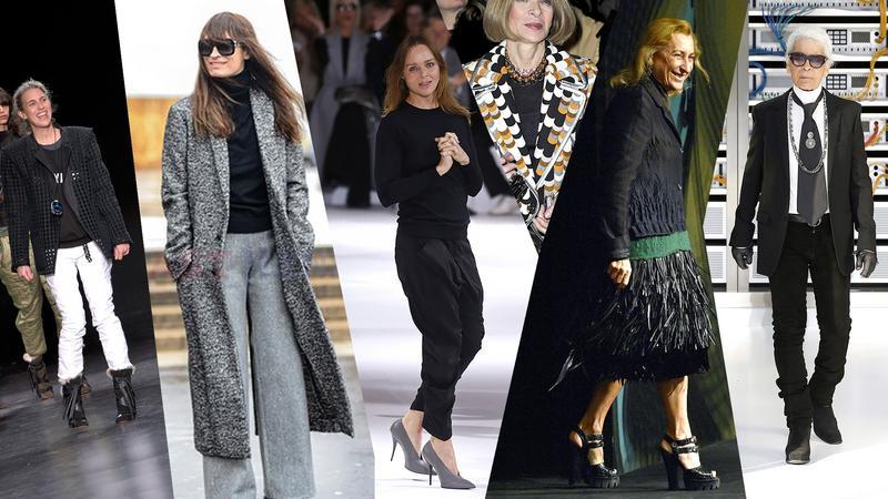 Radzikowska radzi: Ikony mody na wyprzedaży