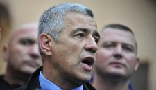 Oliver Ivanović poručio iz zatvora: Početi formiranje ZSO, sa ili bez Albanaca