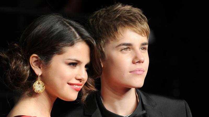 Selena Gomez i Justin Bieber (Getty Images)