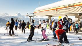Południowy Tyrol na narty - atrakcje, przewodnik