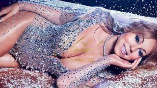 Świąteczna kolekcja Mariah Carey dla MAC