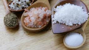 Najczęściej używane rodzaje soli - która ma najgorszy wpływ na nasze zdrowie?