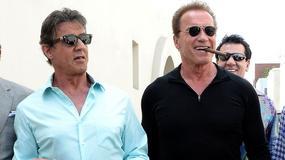 Sylvester Stallone i Arnold Schwarzenegger – kto się ładniej starzeje?