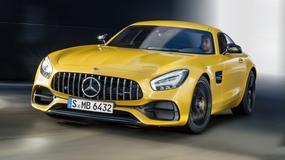 Mercedes-AMG GT - powrót do przeszłości