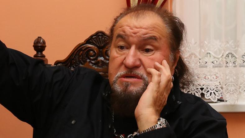 Deák Bill Gyula nem érti, miért akarják lejáratni / Fotó: Pozsonyi Zita