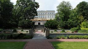 Pałac Prezydencki - tu podpisano Układ Warszawski, tu zbierze się NATO