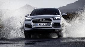 Audi Q5 - druga generacja na start