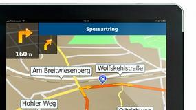 Nawigacja Blaupunkta jako aplikacja do telefonu
