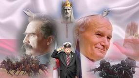 Lech Wałęsa znowu zachwycił internautów. Jego nowe zdjęcie hitem sieci?
