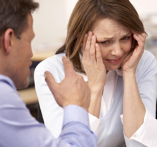 A férjem elhagyta a prostatitiset)