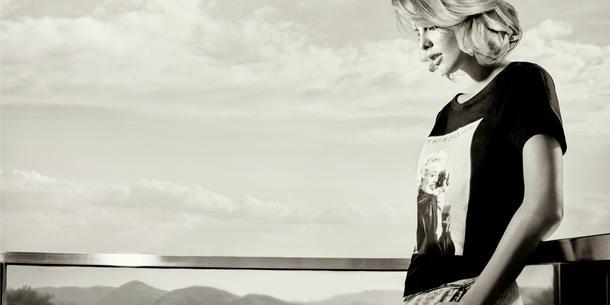 Marilyn Monroe w kolekcji Mohito