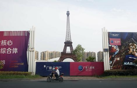 Može li Mali Pariz jednog dana ipak biti metropola?