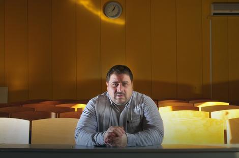 U Srbiji su mnogo veći problem uslovi u kojima se radi: Slobodan Marković