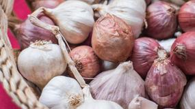 Naturalne produkty, które rozprawią się z chorobami