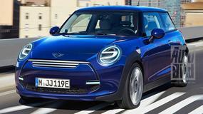 Nowe Mini - małe auto, wielkie plany