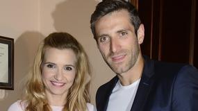 Joanna Koroniewska i Maciej Dowbor zostali rodzicami. Jak się poznali?
