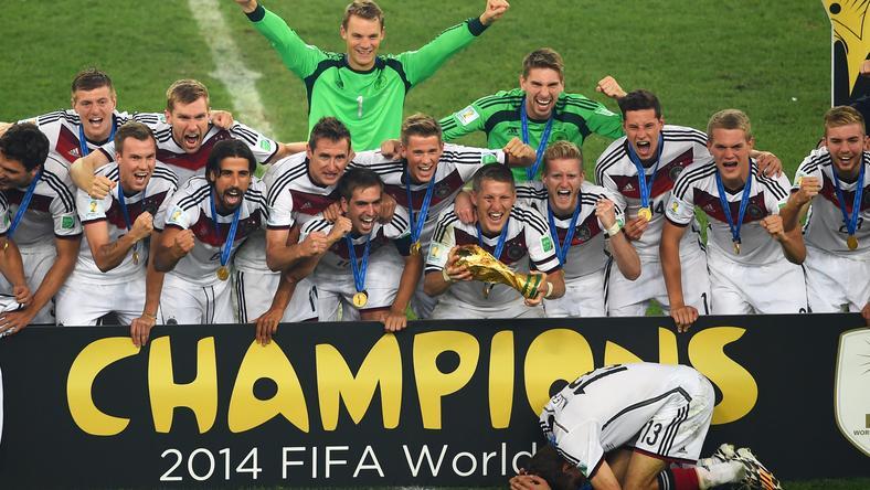 A világbajnok németekkel játszik a magyar csapat/Fotó: AFP