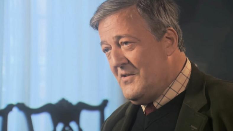 Stephen Frynak saját sorozata is volt, itthon a Comedy Central is sugározta /Fotó: YouTube