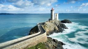 TOP 10 latarni morskich w Europie