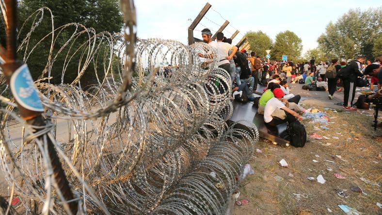 Európa bezárja határait? /Fotó: Northfoto
