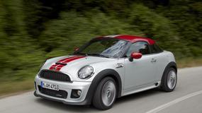 Mini rezygnuje z modelu Coupe i Roadster