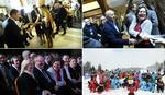 """IZA KULISA BIZNIS FORUMA Zanimljivi detalji sa """"Srpskog Davosa"""" u slikama"""