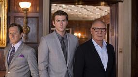 """Paranoja"": nowy film z Harrisonem Fordem i Liamem Hemsworthem"