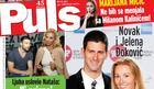 Novi PULS otkriva:  Kako protiču prvi roditeljski dana Novaka i Jelene Đoković