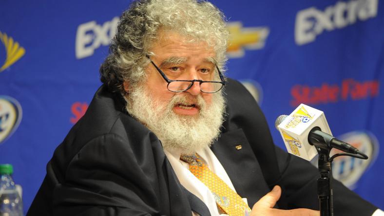 Chuck Blazer buktatta le a FIFA vezetőit /Fotó: AFP