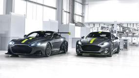 Aston Martin powołuje nową markę AMR