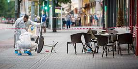 Niemcy: Syryjczyk zabił maczetą kobietę w ciąży. MSZ potwierdza: to była Polka