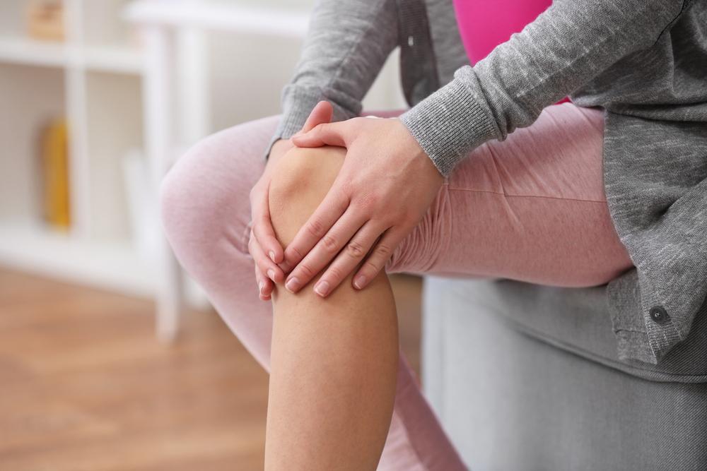 térd periarthritis mint kezelni
