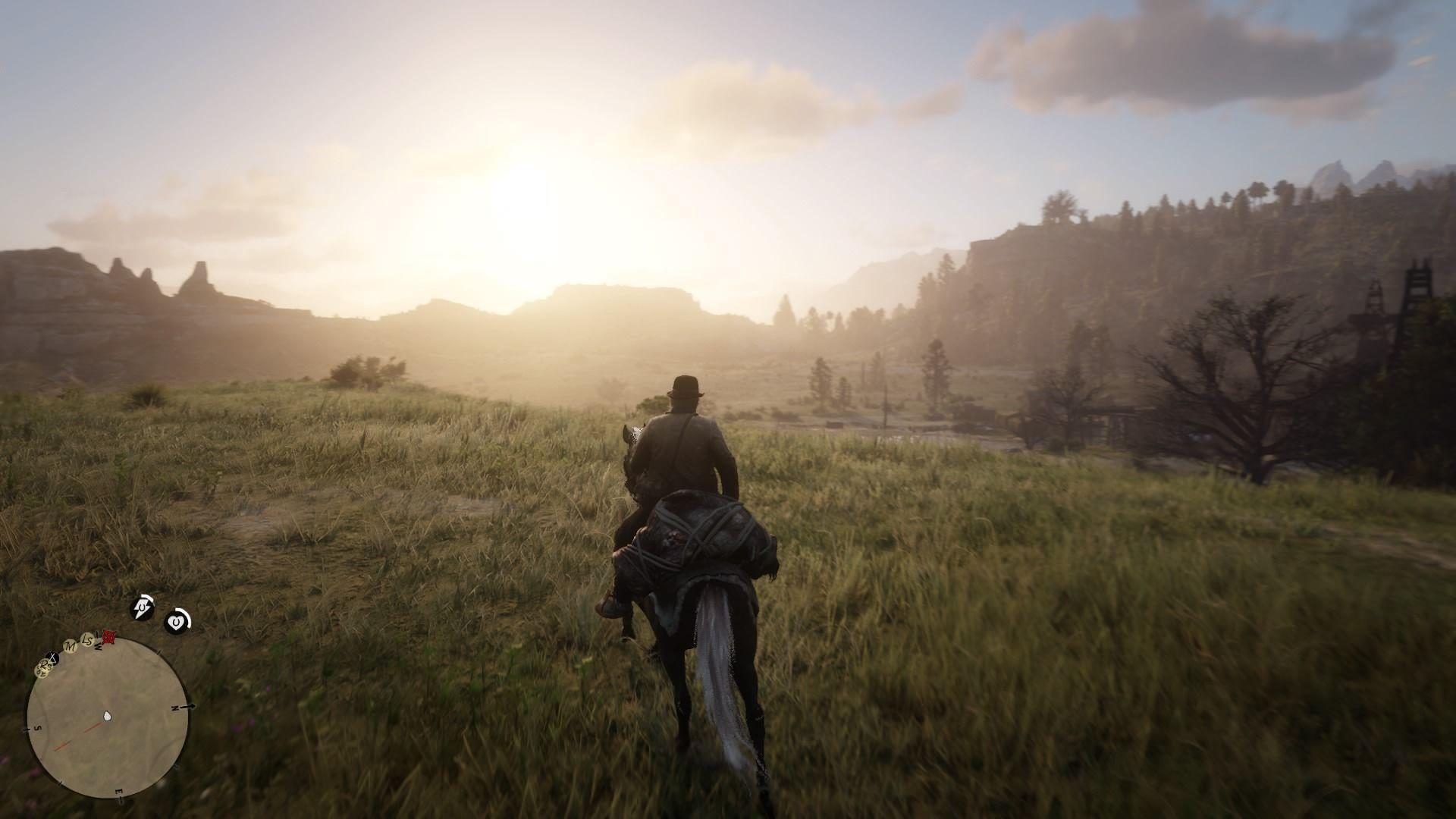 Jazdením strávime veľa času a hra nám bude núkať pekné scenérie.
