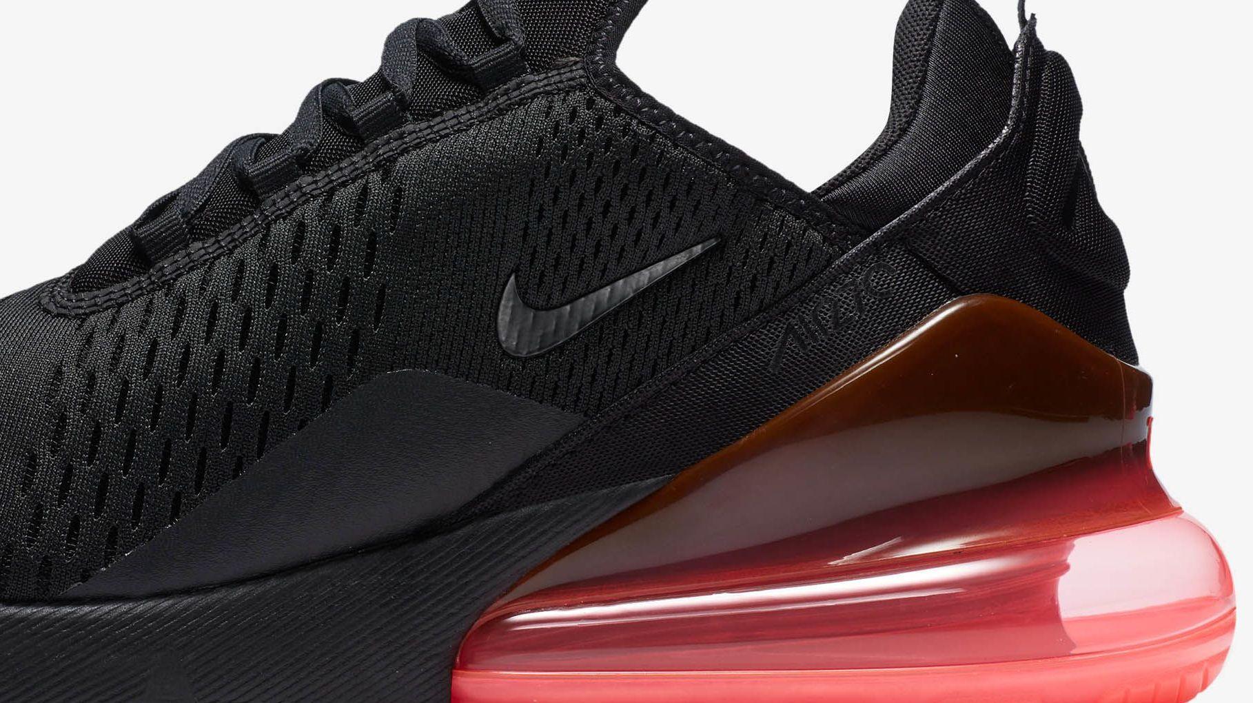 """Nike Air Max 270: Steht wirklich """"Allah"""" auf der Sohle? - Noizz"""