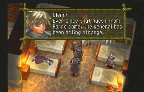 """15. """"Chrono Cross"""", kontynuuje wydarzenia z wcześniejszych części Sagi Chrono – """"Chrono Triggera"""" i """"Radical Dreamers""""."""