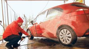 Pielęgnacja samochodu - zadbaj o auto na wiosnę