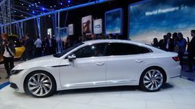 Volkswagen Arteon – skok do klasy premium