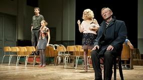 Artur Pałyga laureatem Gdyńskiej Nagrody Dramaturgicznej