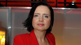 Kiedyś gwiazdy TV, a dziś? Jolanta Fajkowska, czyli niezapomniana twarz TVP