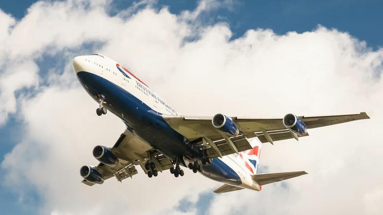 A British Airways hős pilótája százak életét mentette meg / Fotó: Northfoto