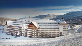 Zimowy wypoczynek w Hotelach Gołębiewski