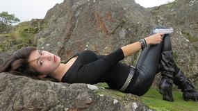 Chelsea Reid - piękna cosplayerka z dalekiej Kanady